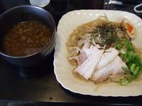「つけ麺」@ラーメン笑福の写真