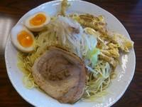 「冷やし中華 ¥700」@らあ麺 みかみの写真