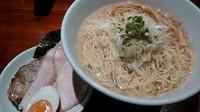 「本日の限定 ハマジー(冷製)」@喜元門 つくば東光台店の写真