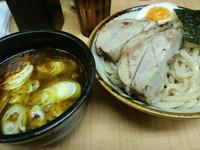 「カレーつけ麺 930円」@麺屋 中の写真