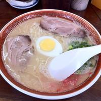 「ラーメン」@九州ラーメン いしの写真