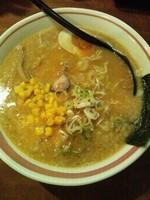 「味噌」@ラーメン麺丸の写真