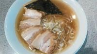 「チャーシューメン」@麺や 武蒼の写真