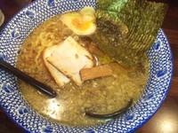 「ラーメン(¥700)」@鶴岡食堂の写真