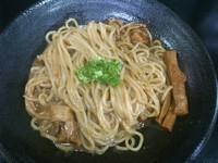 「焼きラーメン ¥750」@麺屋 すんの写真