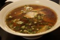 「チャーシュー麺」@冨士屋の写真