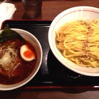 「辛つけ麺」@真喰者の写真