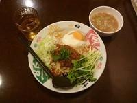 「おらんくそば」@そらまめ拉麺本舗の写真