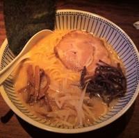 「塩豚骨(¥800)」@へのへのもてじの写真