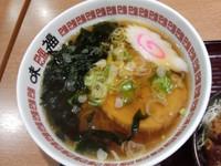 「味得セット850円」@味福 談合坂SA店の写真