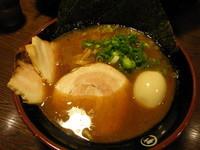 「特煮干750円+きまのせ150円」@きまはち商店の写真