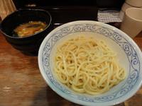 「つけ麺」@麺座ぎんの写真