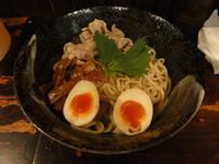 「男のまぜ麺(200g)」@男のラーメン 麺屋わっしょいの写真