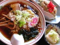 「ラーメン¥500」@高瀬食堂の写真