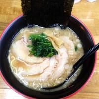 「チャーシュー麺  850円」@麺唐の写真