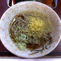 「たぬき(¥340)」@メルシーの写真