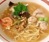 「長月の一杯 晩秋 国産松茸(時価)」@MENYA 食い味の道有楽の写真