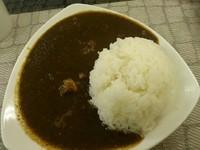 「チキンカレー(Aセット)\1300」@気ままなキッチン パスカレッソの写真