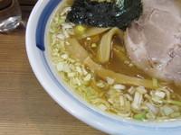 「拉麺」@一圓の写真