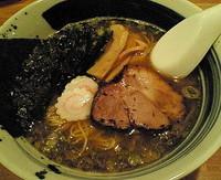 「ムーリー麺 700円 ※」@礼三の写真