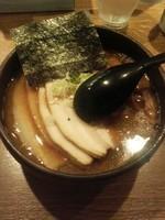 「焼豚中華そば920円」@麺屋 嘉藤の写真