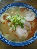 「たんたん麺」@中華そば やまとの写真