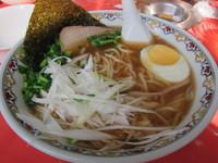 「五香麺」@オリエンタル料理 Chao!bambooの写真