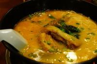 「ルーロー麺」@山水亭の写真