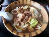 「甚八麺 850円」@ラーメン餃子 甚八の写真