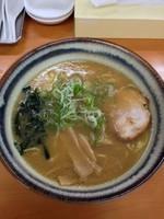 「ラーメン」@麺屋 ささきの写真