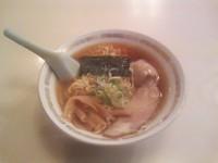 「ラーメン(500円)」@あさくさ食堂の写真