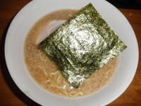 「正油ラーメン 「700円」」@麺や つねじの写真
