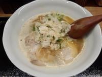 「Wラーメン」@麺Life拓の写真
