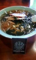 「ラーメン 500円」@吉田大飯店の写真