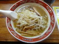 「味噌ラーメン(650円)」@ラーメン専門 味一の写真
