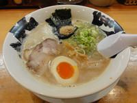 「小屋ラーメン」@麺虎の写真