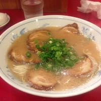 「チャーシューメン」@いってつの写真