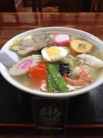 「五目そば700円」@中華料理 福宝の写真