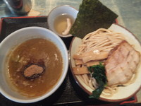 「もりそば700円(クーポンで500円)」@麺屋こうじの写真