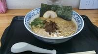 「仙台辛味噌ラーメン」@麺房 松の写真