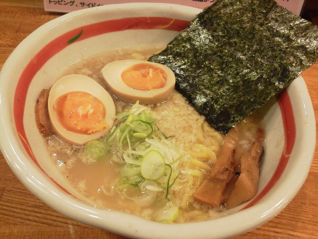 こだわりに感動! 長野で並んででも食べたいラーメン店4軒