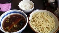 「元祖つけ麺」@東池袋大勝軒 みしまの写真