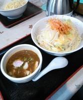 「草々ツケ麺」@つけ麺 劉備 阿見店の写真