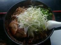 「特製鶏中華780円」@麺辰の写真