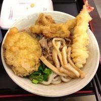 「ヒデコデラックス(¥590)」@おにやんま 東品川店の写真