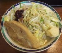 「【限定】 タン麺:950円」@らぁめん 葉月の写真