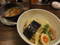「つけ麺(細麺)」@紀州和歌山ラーメン たかしの写真