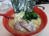 「醤油ラーメン700円」@三國家 環二号店の写真