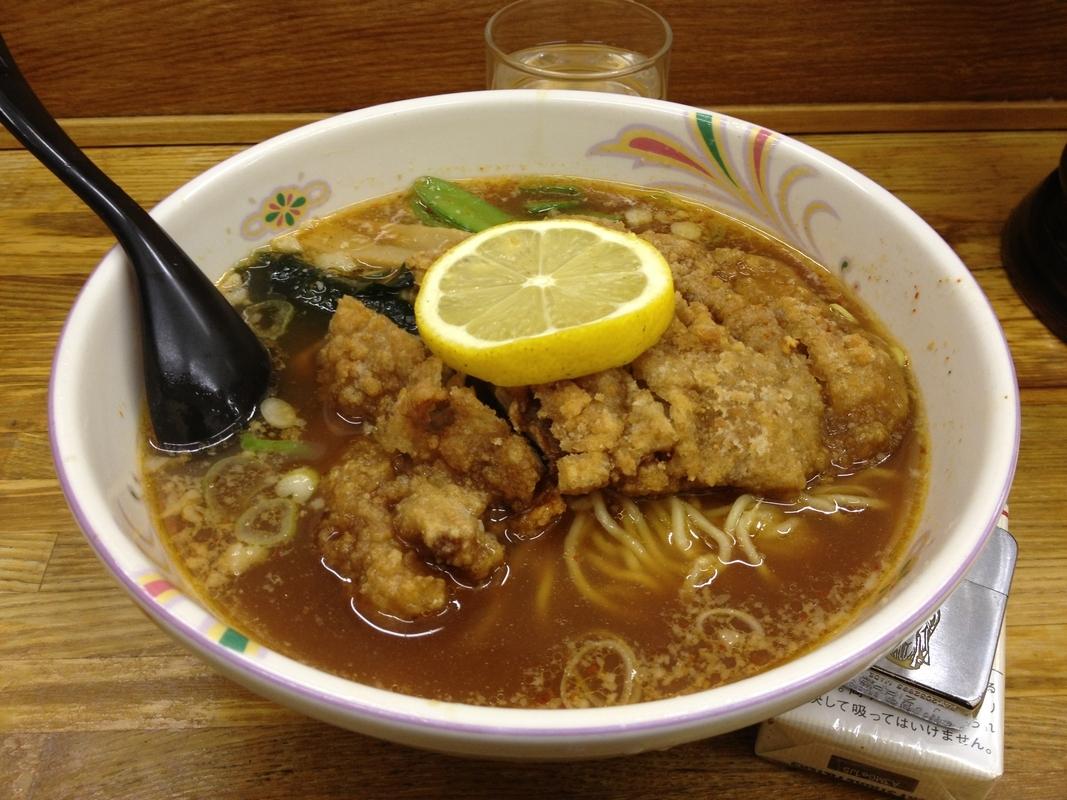 ペコペコのお腹に染み渡る!辻堂駅近辺の絶品ラーメン店5選