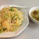 新中華料理 聚福